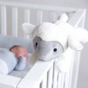 Hartslag Knuffel Lammetje - Heartbeat LIZ The Lamb