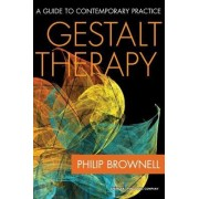 Gestalt Therapy by Philip Brownell