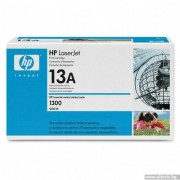 HP LaserJet 1300 Standard Capacity Smart Print Cartridge, black (up to 2,500 pages) (Q2613A)