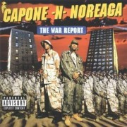 Capone-N-Noreaga - War Report (0708047304128) (1 CD)