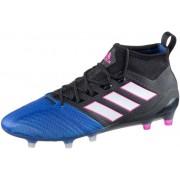 adidas ACE 17.1 PRIMEKNIT FG Fußballschuhe Herren in schwarz, Größe: 47 1/3