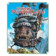 Howls Moving Castle Picture Book by Hayao Miyazaki