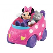 Fisher-Price Disney Minnie Mouse Minnies Kitty Convertible
