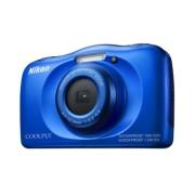 Водоустойчив фотоапарат Nikon с детска раница Coolpix S33, 13MP