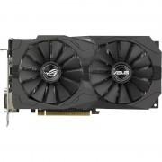 Placa video Asus AMD Radeon RX 570 STRIX GAMING O4G 4GB DDR5 256bit