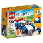 New Creator Blue Racer 31027