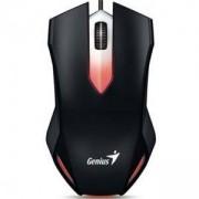 Мишка GENIUS X-G200, 1000dpi, Черна, 31040034100