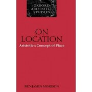 On Location by Benjamin Morison