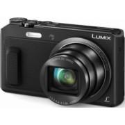 Aparat Foto Digital Panasonic Lumix TZ57EP Black