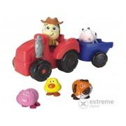 Tractor Miniland pentru bebeluși (ML-97241)