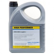 High Performer 0W-30 Longlife 2 5 Litres Jerrycans