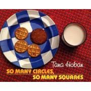 So Many Circles, So Many Squares by Tana Hoban
