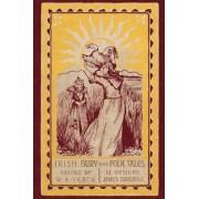 Irish Fairy and Folk Tales by William Butler Yeats