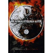 Die Apokalyptischen Reiter - Tobsucht - Reitermania Over Wacken (0727361206826) (1 DVD)