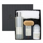 Bath House Spanish Fig and Nutmeg Shower Gift Set