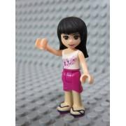 LEGO Minifig Friends_046 Maya_A