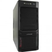 LC-Power Pro-925B Case Midi 600W, Nero