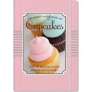 Sweet Little Book of Cupcakes by Nicholas Peruzzi