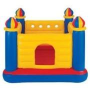 Intex Phthalate Free Castle Bounce Jump O Lene Inflatable Bouncer Ball Bit