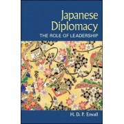 Japanese Diplomacy by H. D. P. Envall