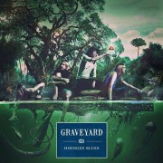 Graveyard - Hisingen Blues (0727361271626) (1 CD)