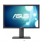 "Monitor ASUS PB248Q, 24.1"", IPS, 6 ms, HDMI, VGA, USB, DVI, DisplayPort, Boxe stereo, Black"