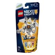 LEGO Nexo Knights 70337 - Set Costruzioni Ultimate Lance