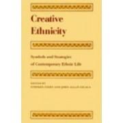 Creative Ethnicity by John Allan Cicala