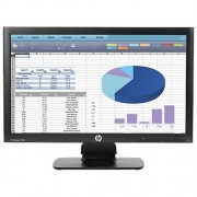 Monitor HP P202 20''LED 1600x900/250/1000:1/VGA/DP/5ms renew
