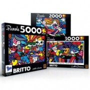 Grow Combo Romero Britto 2