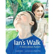 Ian's Walk by Laurie Lears