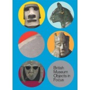 5 British Museum Objects in Focus: The Rosetta Stone, The Gayer-Anderson Cat, The Sutton Hoo Helmet, The Lewis Chessmen, Hoa Hakananai'a by British Museum