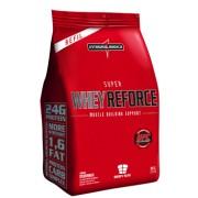 Super Whey Reforce - 907 g Refil - Integralmédica
