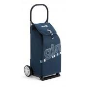 Gimi Italo húzós bevásárlókocsi kék - 145062