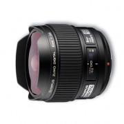 Objektiv ZUIKO DIGITAL ED 8mm 1:3.5 Riblje oko / EF-0835 OLYMPUS