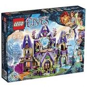 LEGO Elves 41078 Skyras Mysterious Sky Castle Building Kit