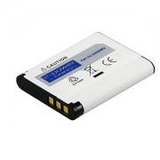 Pentax D-LI88 Batterij, 2-Power vervangen