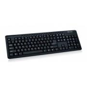 Tastatura Cu Fir Vakoss TK-108USB Negru