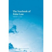 The Yearbook of Polar Law 2010: Volume 2 by Gudmundur Alfredsson