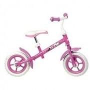 "Bicicleta Fara Pedale 10"" Minnie"