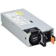 IBM High Efficiency - Fuente de alimentación, conectable en caliente / redundante, 80 Plus Platinum, 750 vatios