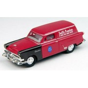 HO 1953 Ford Courier Sedan Delivery, Swift