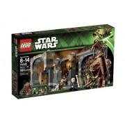LEGO Star Wars run core TM pit 75005 (japan import)