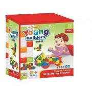 Ekta The Young Builder Set 2