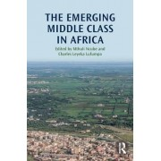The Emerging Middle Class in Africa by Mthuli Ncube