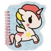 Tokidoki Die-Cut Notebook