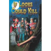 If Looks Could Kill by Jeanne Lazo