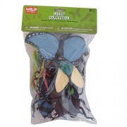 Wild Republic - Insect Collection Polybag