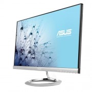 "Monitor ASUS MX239H, 23"", LED, IPS, 1920x1080, 80M:1, 5ms, 250cd, D-SUB, DVI, HDMI, repro"