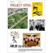 Project Vitra by Cornel Windlin